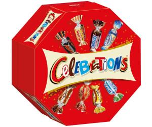Celebrations Box (186 g)