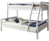 Etagenbett Weiß Metall : Etagenbett preisvergleich günstig bei idealo kaufen