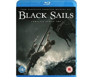 1c4f0e6325e33 Buy Black Sails Season 2  Blu-ray  from £9.87 – Compare Prices on ...