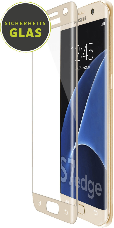 Image of Artwizz CurvedDisplay (Galaxy S7 edge) gold