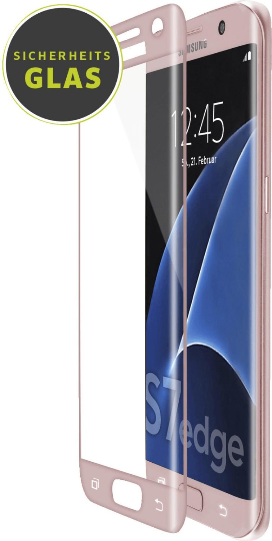 Image of Artwizz CurvedDisplay (Galaxy S7 edge) rose gold