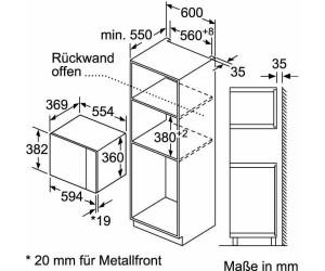 Mikrowelle Höhe 30 bis 35 cm Preisvergleich | Günstig bei