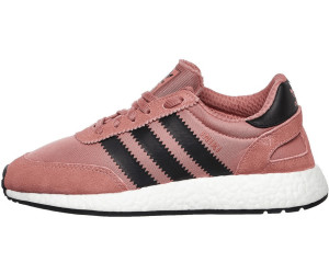 Adidas Iniki Runner Wmn raw pinkcore blackfootwear white