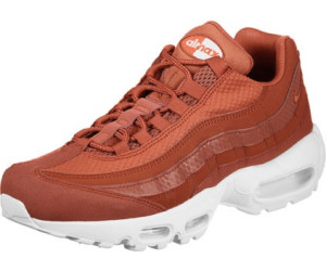 Nike Air Max 95 Premium SE dusty peachwhiteteam orange
