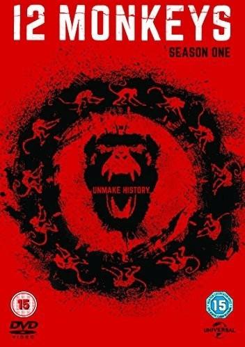 Image of 12 Monkeys - Season 1 [DVD] [2014]