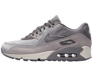 NIKE AIR MAX JEWELL LX SNEAKER LOW GUNSMOKEATMOSPHERE GREY