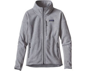 Buy Patagonia Women s Performance Better Sweater Jacket from £66.00 ... b22cbfce4