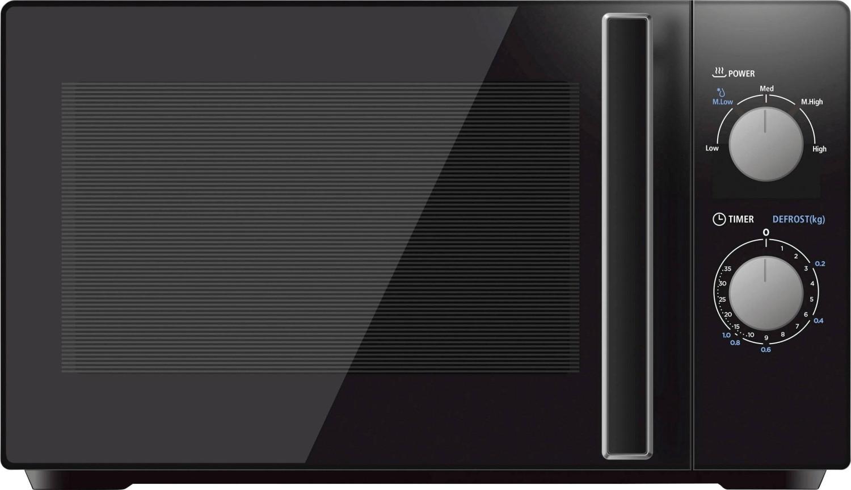 Silva Homeline MW-G 20.5 schwarz