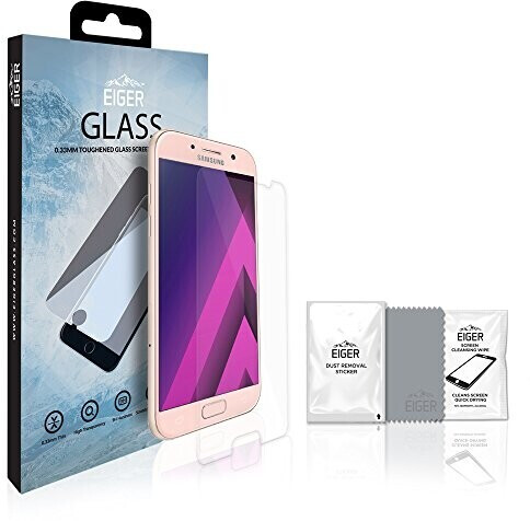 Image of Eiger 3D GLASS