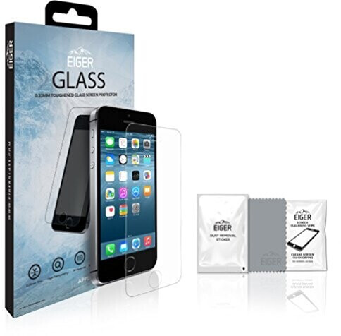 Image of Eiger Tempered Glass