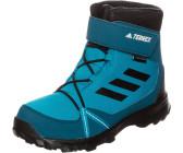 size 40 07030 d2130 Adidas Terrex Snow CF CP CW K mystery petrolcore blackblue night