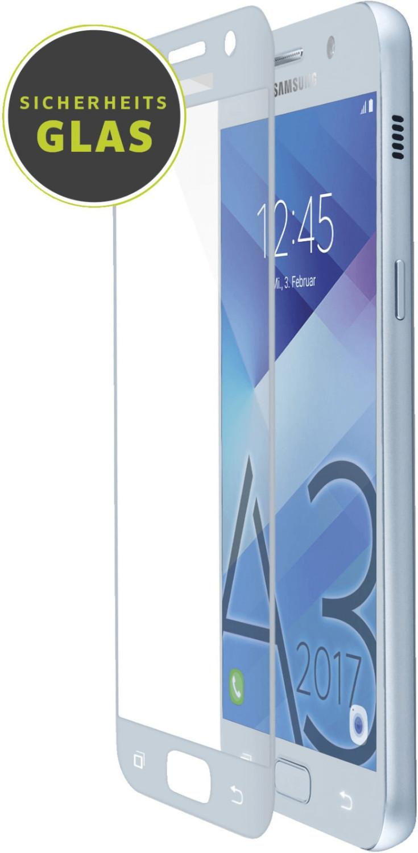 Image of Artwizz CurvedDisplay (Galaxy A3 2017) blue