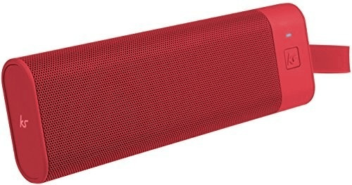 Image of Kitsound BoomBar+ red