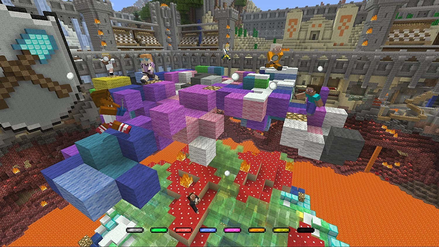 Image of Minecraft: Xbox One Edition Explorers Pack (Xbox One)