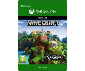 Minecraft Xbox One Edition Update