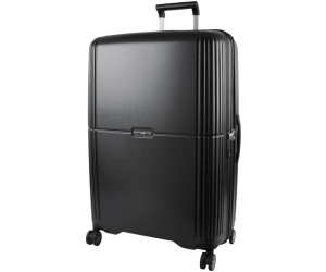 Valise rigide Samsonite Orfeo 81 cm Ink Black noir uv24fzmN