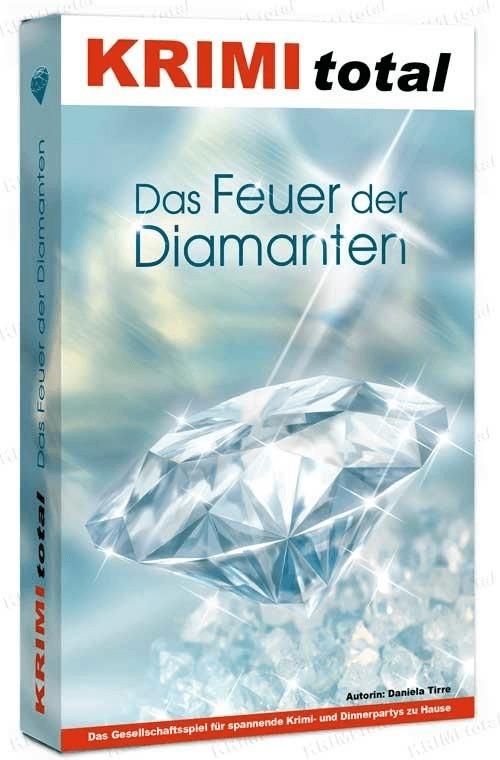Das Feuer der Diamanten