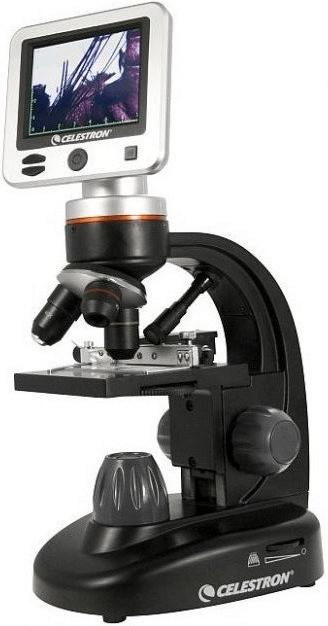 Celestron Digitales LCD Mikroskop LDM II (822503)