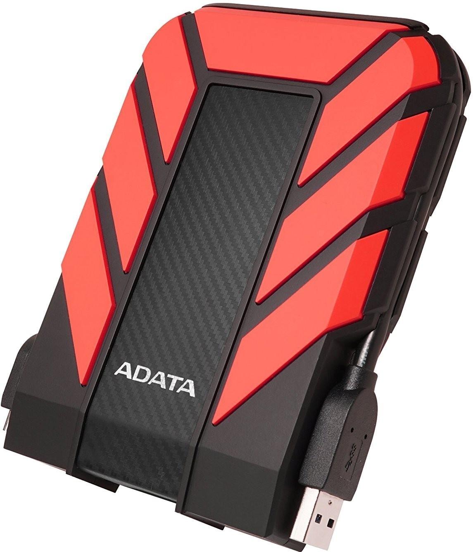 ADATA externe HDD HD710P Red 2TB USB 3.0