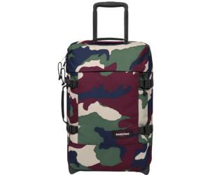 Eastpak - Tranverz S - Bagage à roulettes - Stone Brown - 42L InwfgX6fY