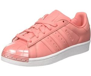adidas superstar rosa gemustert