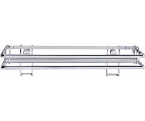 Küchenrollenhalter Ohne Bohren wenko vacuum loc küchenrollenhalter 68830333 ab 24 99