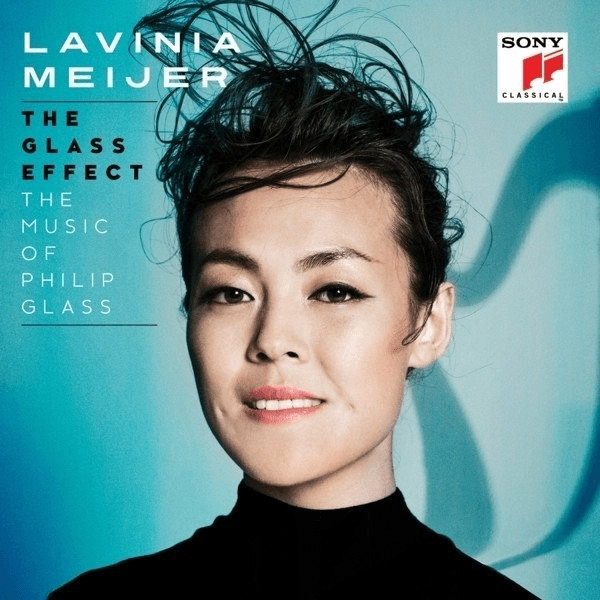 Lavinia Meijer - The Glass Effect (The Music of...