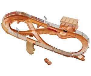 Mattel Disney Pixar Cars 3 Thunder Hollow Criss Cross Track Set Ab