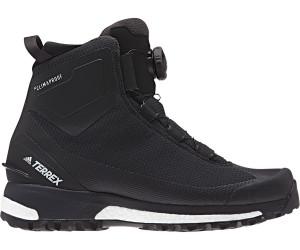 Adidas Terrex Conrax CH Boa core black/footwear white/energy ...