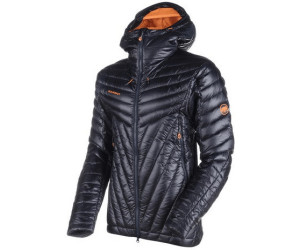 finest selection closer at high fashion Buy Mammut Eigerjoch Advanced IN Hooded Jacket Men from £236.64 ...