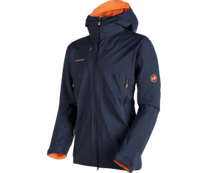 Mammut Klettergurt Anziehen : Mammut ultimate eisfeld so hooded jacket men ab
