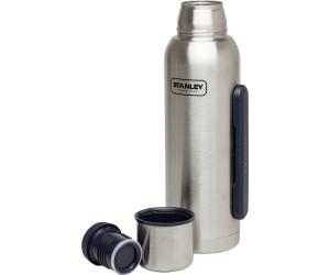 STANLEY Isolier Kanne Legendary 1,4L Thermo Flasche Kaffee Becher Griff Vakuum