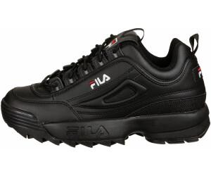Fila Schuhe damen schwarz 39