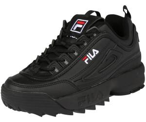 Fila Disruptor Low Wmn black ab 60,00 € | Preisvergleich bei idealo.de