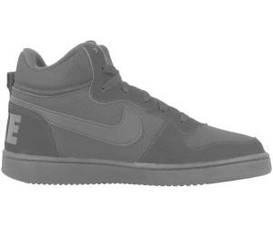 Nike Court Borough Mid GS ab 29,99 bei     Preisvergleich bei 29,99 idealo  d4cd67