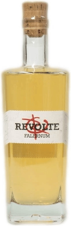 Revolte Rum Falernum 0,5l 24%