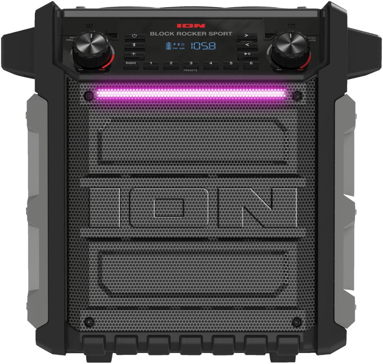 Image of ION Block Rocker Sport