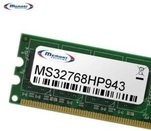 #Memorysolution SODIMM 32GB DDR4-2400 (MS32768HP94)#