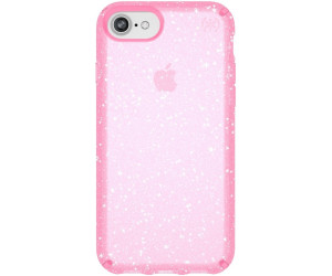 Speck Presidio Clear Glitter Case IPhone 8