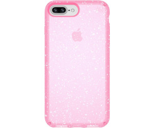 Speck Presidio Clear Glitter Case IPhone 8 Plus