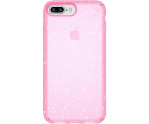 speck presidio clear glitter case iphone 8 plus ab 18. Black Bedroom Furniture Sets. Home Design Ideas