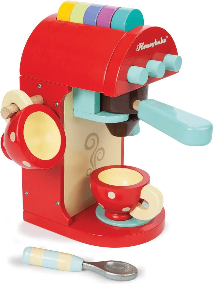 Le Toy Van Kaffeemaschine (TV299)
