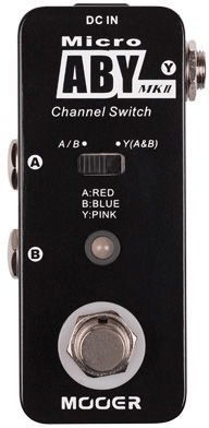 Mooer Audio Micro ABY MKII