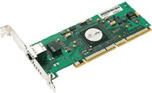 3com Gigabit Server NIC