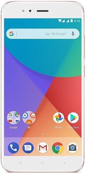 Image of Xiaomi Mi A1 32GB oro rosa