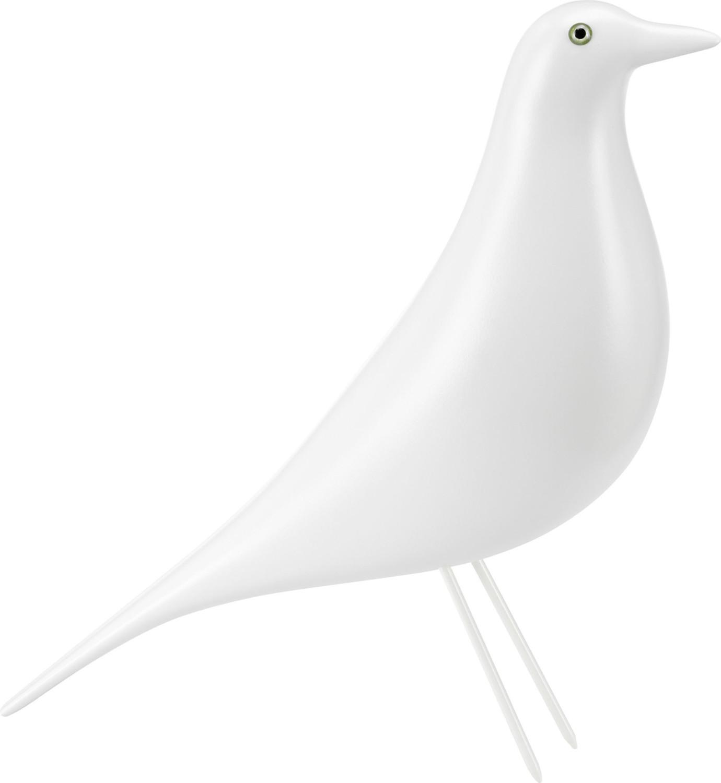 Vitra Eames House Bird weiß