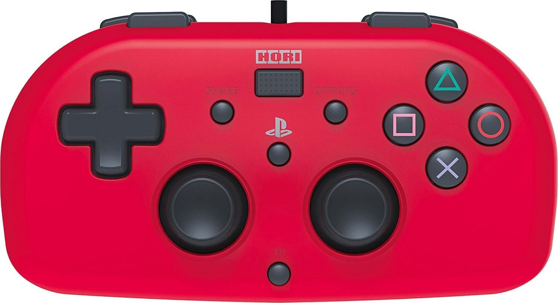 Image of Hori PS4 Wired Mini Gamepad
