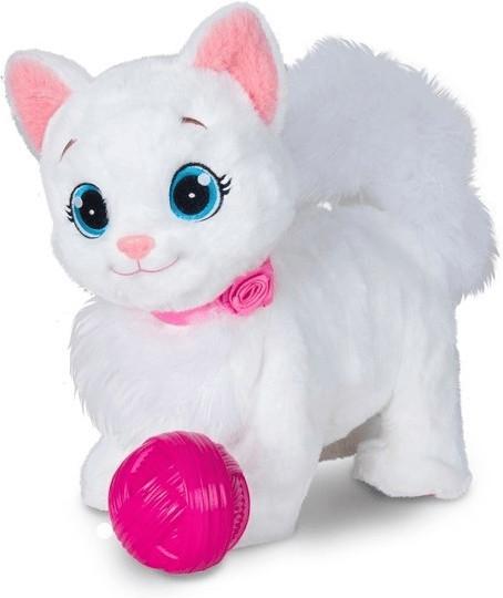 IMC Club Petz: Katze Bianca
