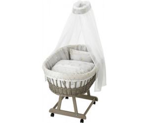 Alvi baby bett sets für stubenwagen günstig kaufen ebay