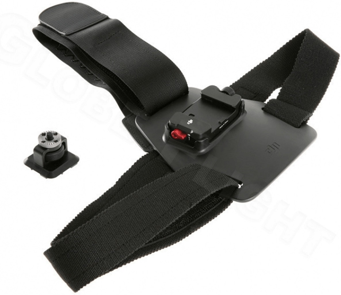 Image of DJI Chest Strap Mount PART79